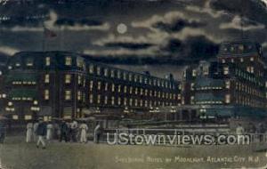 Shelburne Hotel Atlantic City NJ 1913