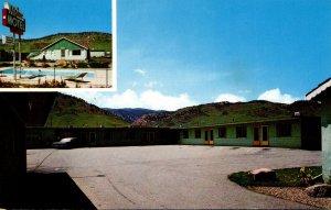 Colorado Boulder The Alpine Motel