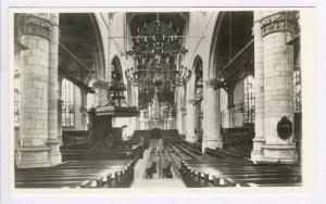 RP, Interieur St. Janskerk, Gouda (South Holland), Netherlands, 1920-1940s
