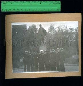 229416 RUSSIA USSR NORTH NAVAL Fleet sailors photos