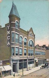 South Carolina Charleston Y M C A Building 1914