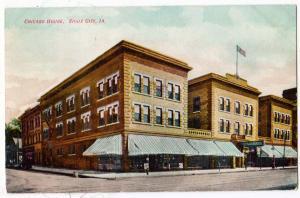 Chicago House, Sioux City Iowa