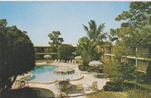 Florida Noples The Buccaneer Red Cappet Inn