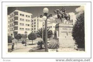 RP Plaza del Estudiante - La Paz - Bolivia, 1920-30s