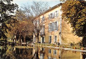 Lambesc - Chateau De Montplaisir