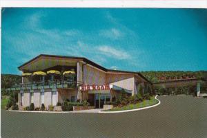 Connecticut New Haven Les Shaw's Restaurant