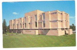 Barrie Medical Centre, Barrie, Ontario, Canada, 1940-1960s