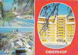 Germany Oberhof Multi View