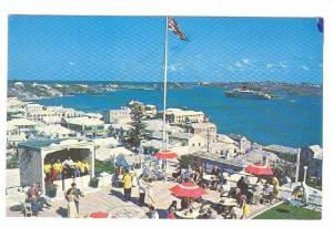 The St. George Hotel, St. George's Towne, Bermuda, 1940-1960s