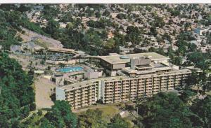 Hilton Hotel , Port-of-Spain , Trinidad, 40-60s