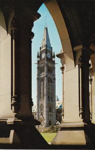 Canada Ottawa Parliament Building