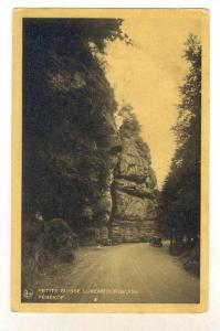 Petite Suisse, Perkop, Luxembourgeoise, PU-1939