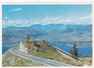 Canada British Columbia Okanagan Valley With International Viewpoint