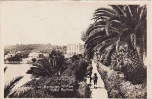 RP, Hotel Bedford, Beaulieu s/Mer, Alpes Maritimes, France, 1920-1940s