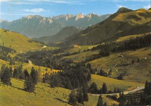GG8397 queralpenstrasse inntal sudelfeld  bayrischzell  germany