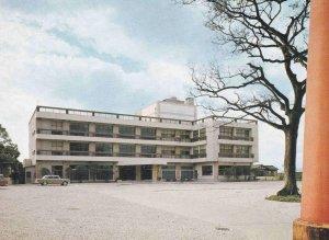POSTAL B4468: HONG KONG: EDIFICIO GOVERNAMENTAL