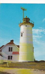 Chatham Lighthouse Cape Cod Massachusetts