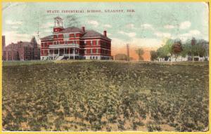 Kearney, Nebr., State Industrial School - 1908