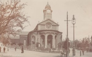 RP: Arley , Aston by Budworth, Cheshire, England , 00-10s ; Chapel