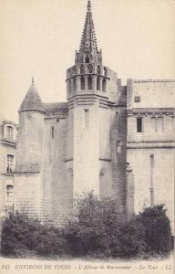 L'Abbaye De Marmoutier, Environs De Tours (Indre et Loire), France, 1900-1910s