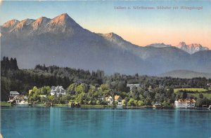 Lot 26 austria velden a worthersee mittagskogel carinthia