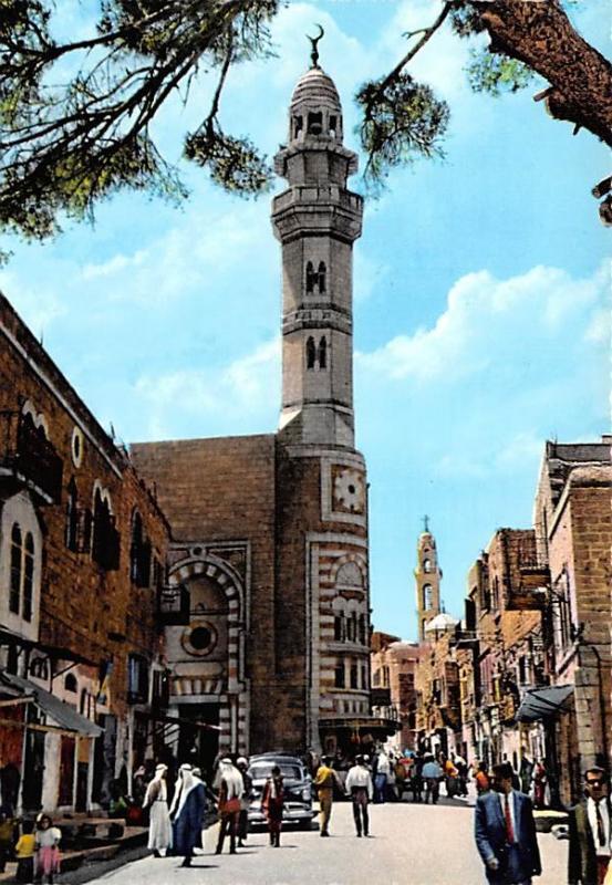 Bethlehem Kingdom of Jordan  Kingdom of Jordan
