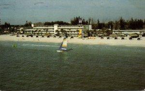 Florida Sarasota Harley Sandcastle Hotel 1988