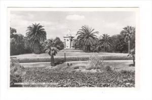 RP   Australia, 30-40s   Queen Victoria Gardens, Melbourne