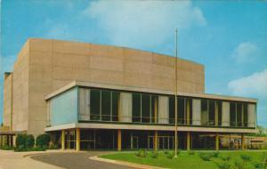 Ovens Auditorium, CHARLOTTE, North Carolina, 40-60´