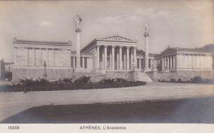RP: ATHENES , L'Academie , Greece , 00-10s