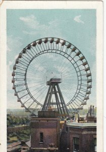 LONDON , England , 1896-1907 ; The Great Wheel, Earls Court
