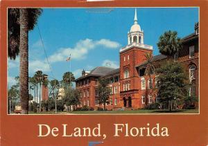 Florida, De Land, beautiful quiet, college town