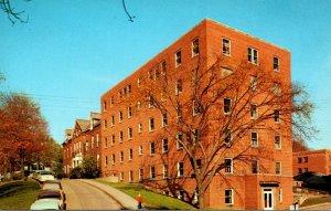 Pennsylvania Meadville City Hospital