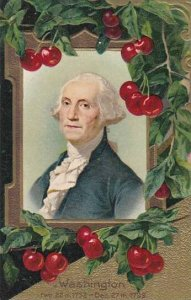 George Washington The Father Of His Country