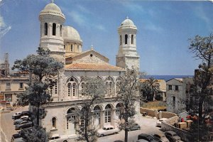Lot196 limassol  the cathedral st napa church cyprus