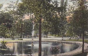 New York Boonville Erwin Park 1909