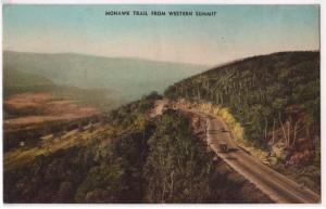 Mohawk Trail MA
