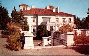 Virginia Waynesboro The Palace At Swannanga