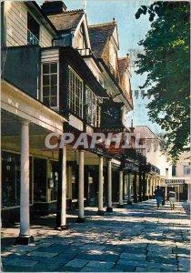 Modern Postcard The Pantiles Royal Tunbridge Wells