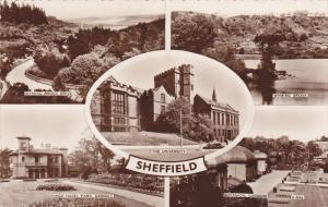 RP; 5-Views, SHEFFIELD, South Yorkshire, Yorkshire, England, United Kingdom; ...