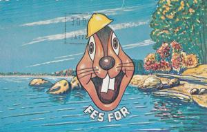 Fes For, Festival Forestier Cote-Nord Inc.,  Baie Comeau,  Quebec, Canada, ...