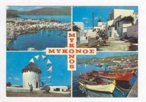 4-views, Mykonos, Greece, 60-70s