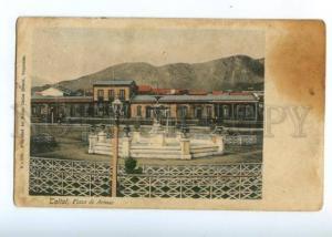 151809 Chile TALTAL Plaza de Armas Vintage PC