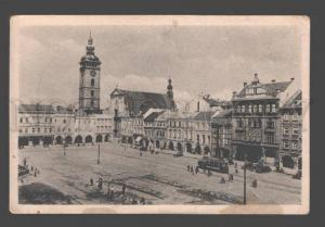 091457 Czechia C.Budejovice Vintage PC