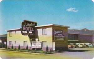 Colorado Colorado Springs Skylark Motel