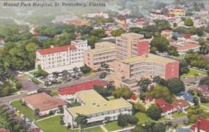 Florida St Petersburg Mound Park Hospital