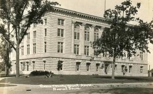 IA - Boone.  Boone County Courthouse      *RPPC