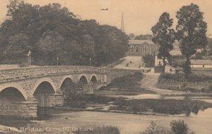 The Bridge , FERMOY , Co. Cork , Ireland , 00-10s