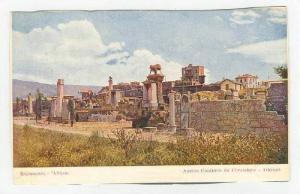Ancien Cimitiere du Ceraminque - Athens, Greece, 00-10s