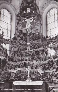 Switzerland Kreuzlingen Orlberg in der Katholische Pfarrkirche Photo